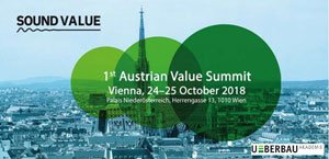 1st Austrian Value Summit met Dorine Cleton